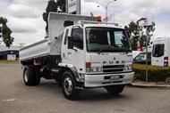 2006 Fuso FM 10.0 Fighter