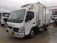 2006 Mitsubishi Fuso Canter 2.0