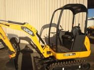 New 2013 JCB 8018 in