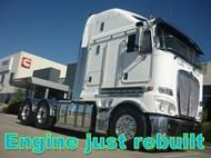Used 2011 Kenworth K