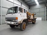 Used 1988 Hino GT 4w