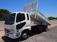 Used 2010 Fuso Fight