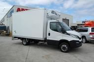 New 2016 Iveco Daily