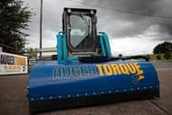 2016 Auger Torque Sweeper Broom