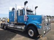 2009 Western Star 4900