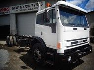 Used 2003 Iveco Acco