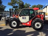 Used Manitou MT732 i