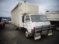 Used 1987 Ford Trade