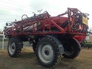 2012 CaseIH Patriot 4430