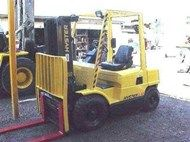Used Hyster H2.5XMX