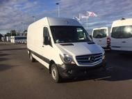 2016 Mercedes-Benz SPRINTER 419