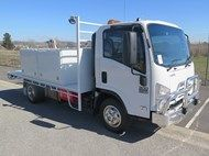 Used 2012 Isuzu NPR3