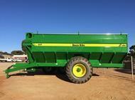 2016 Tru Fab Grain King 30T