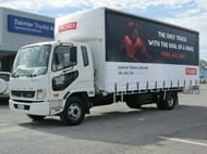 2016 Fuso Fighter 1024 Fighter
