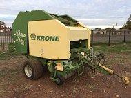 Used Krone VP1800 in