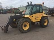 2003 New Holland LM630
