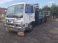 2000 UD MK235, only 328k klms