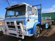 1987 International ACCO FLAT TO