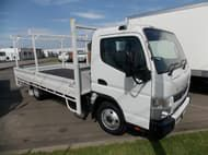 2016 Fuso CANTER 515 Drop Side