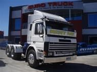 Used Scania in Victo