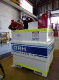 2014 ORH Self Bunded Fuel Cube