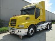 Used 2006 Iveco Powe