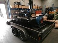 Used 12 INCH TRAILER