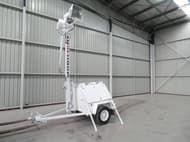 Mobilight Lighting Tower