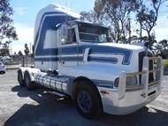 Used 1995 Kenworth T