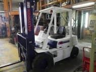 2006 Komatsu FG20-11 2.0 tonne