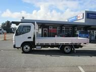 2016 Fuso Canter 515 Narrow MIT