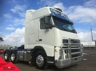 Used 2008 Volvo FH52