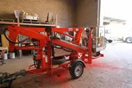 Used Nifty Lift 12 M