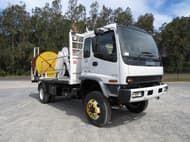 Used 2005 Isuzu FTS7