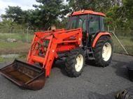 2003 Daedong DK90