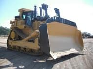 2005 Caterpillar D10R Series Tw