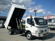 Used 2007 Hino 816 -