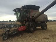 Used 2013 Gleaner S8