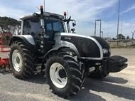 Used Valtra T140 in
