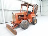 1998 Ditch Witch 5110DD Ride On