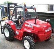 Used Manitou M30-4 i