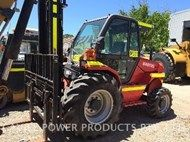 2012 Manitou Bf S.a. M-X30-4