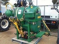 Goldacres 800 Litre Linkage