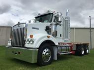 2017 Kenworth T409SAR