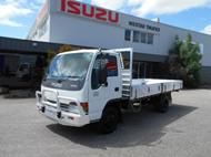 Used 2004 Isuzu NPR2