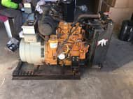 Used Caterpillar Por