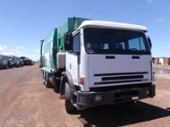Used 2002 Iveco ACCO