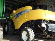 Used Holland CR970 i
