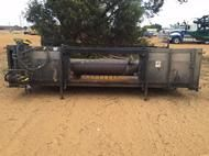 Used 1998 Phillips 8