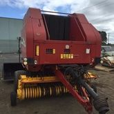 Used Holland BR 750